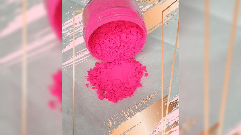 Light pink pppigment