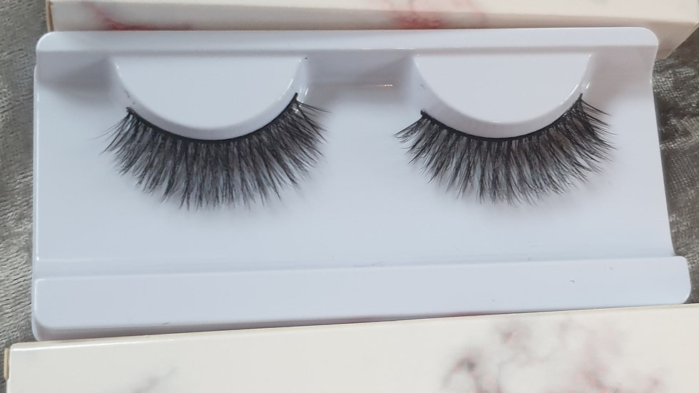 Faux mink lashes Sultry