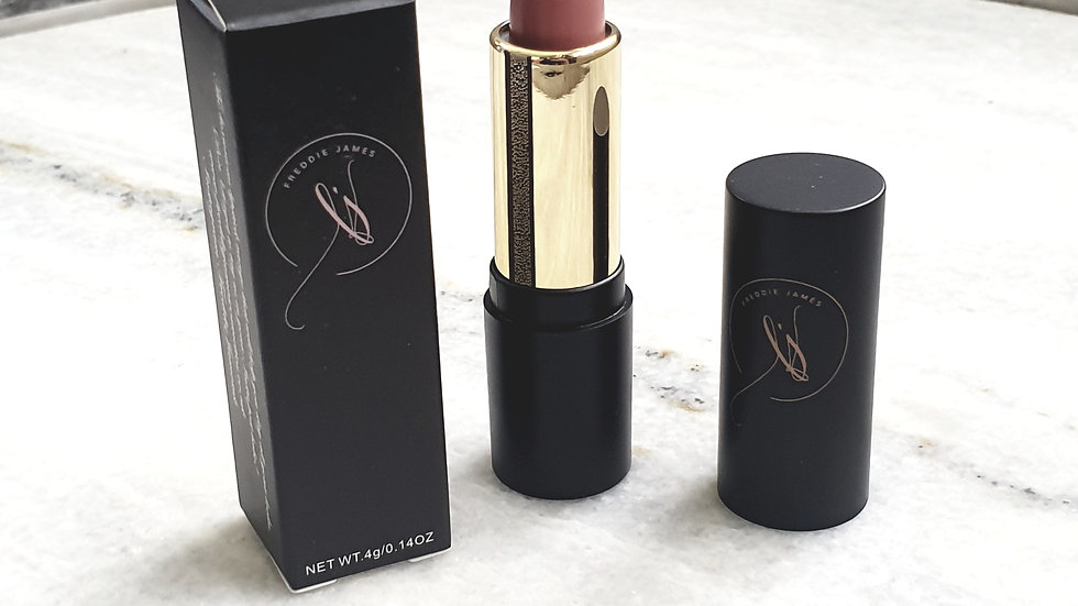 Peach Blush Matte Lipstick