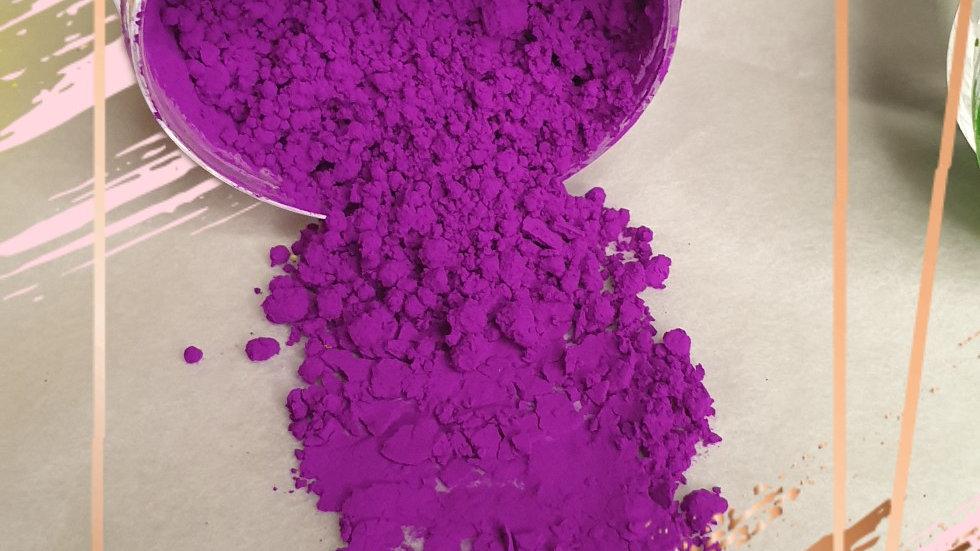 Purple pppigment
