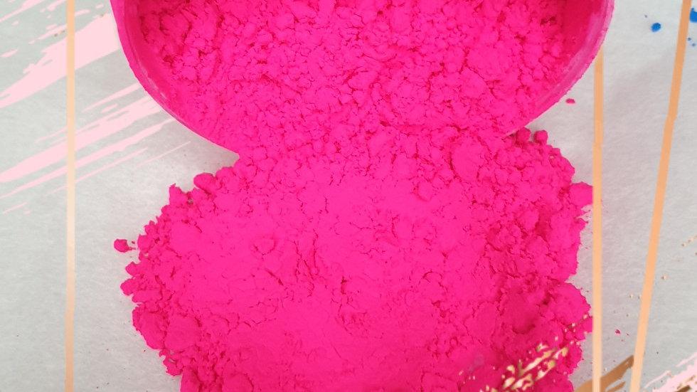 medium pink pppigment