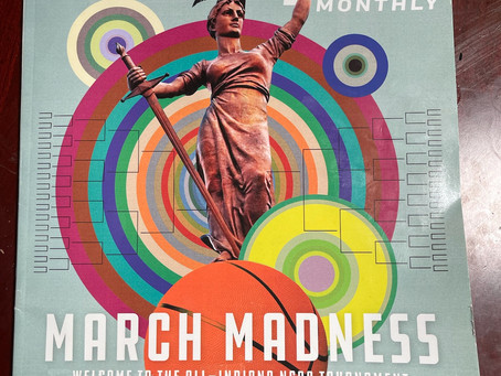 Indianapolis Monthly - March 2021 Issue