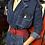 Thumbnail: Combinaison-Veste en jean