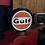 """Thumbnail: Globe de pompe """"GULF"""""""
