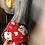 Thumbnail: veste en jean détail Bettyboop