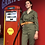 """Thumbnail: Combinaison personnalisée """"L'équipage"""" collection Femmes de l'histoire"""