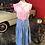 Thumbnail: Chemisier Vichy Vintage
