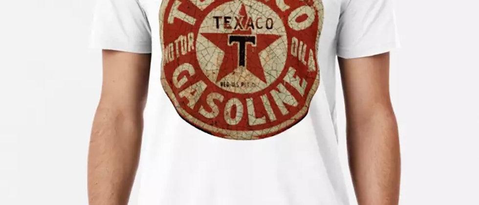"""Tee shirt  """"TEXACO"""""""