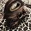 Thumbnail: Sac à main rétro marron