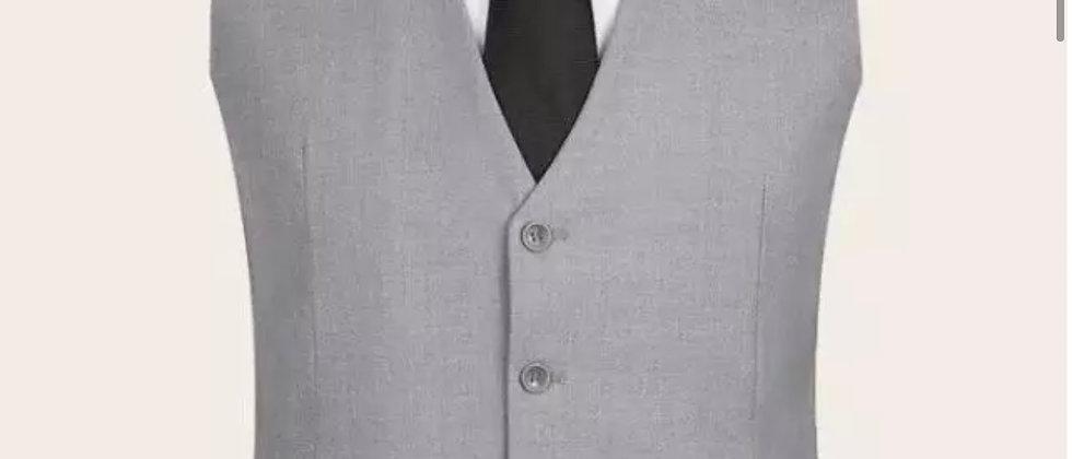 Gilet de costume pour un look rétro et classe