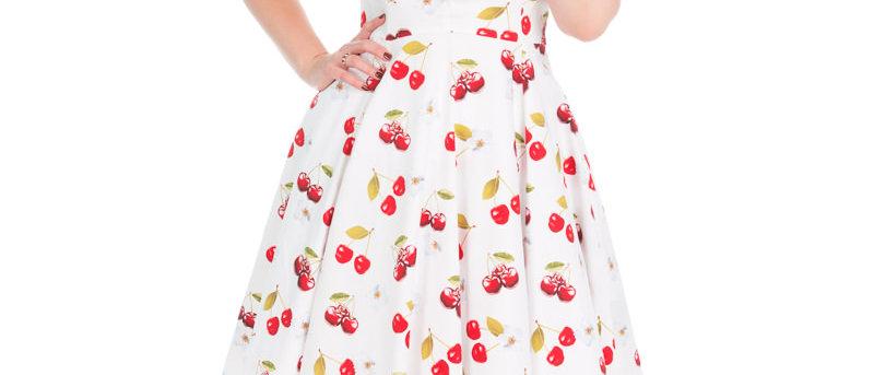 """Robe swing """"Sweet Cherry"""""""