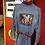 Thumbnail: Combinaison personnalisée en jean