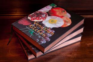 Boekentips over eten&seks