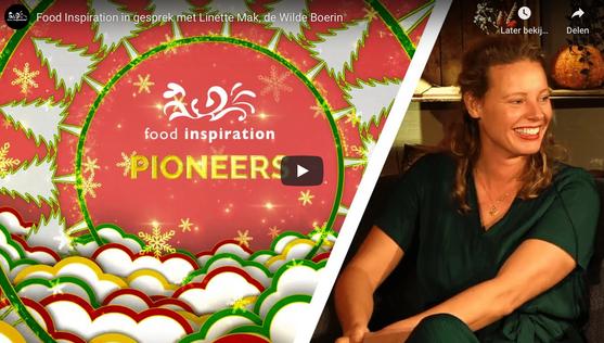 Food Inspiration Pioneers