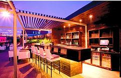 Hotel in North Goa