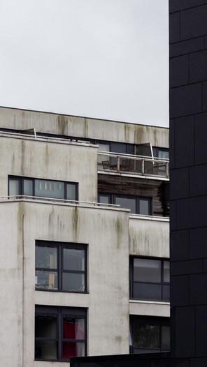 BUILDING BLOCKS | LONDON