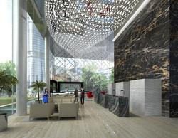 Hotel development Wujin China