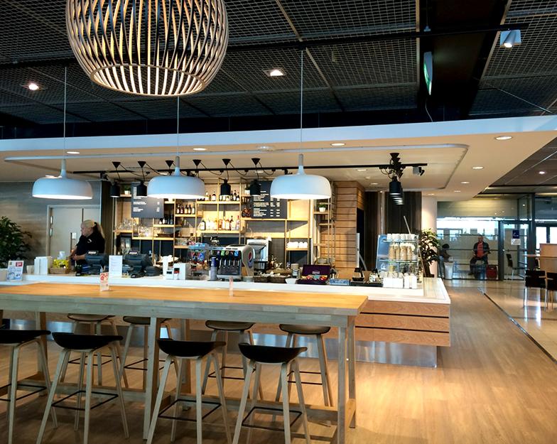 Finavia Turku Airport
