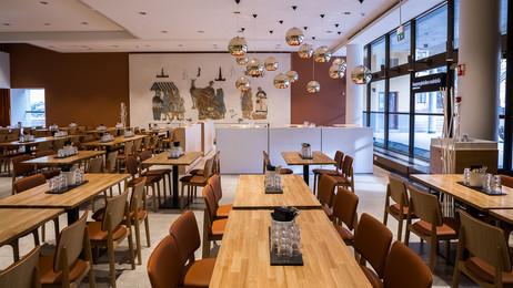 Townhouse restaurantJPG