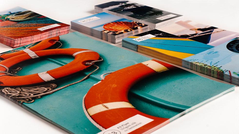 Flyers | Leaflets