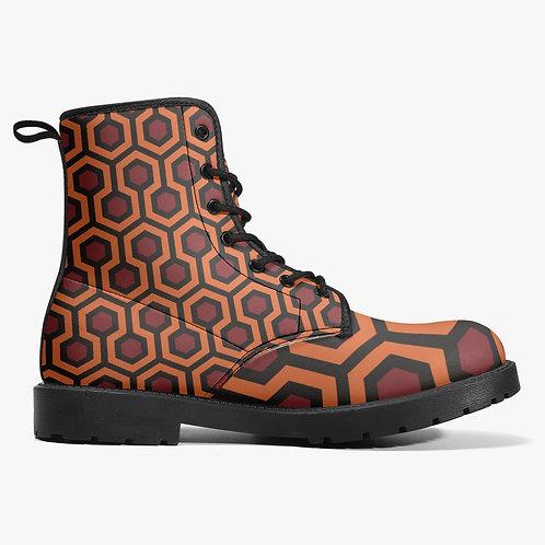 Shining Overlook Carpet Boots