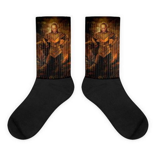 Vigo - Ghostbusters Socks