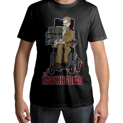The Hawking Dead