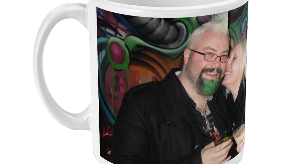 Your Image on a Mug