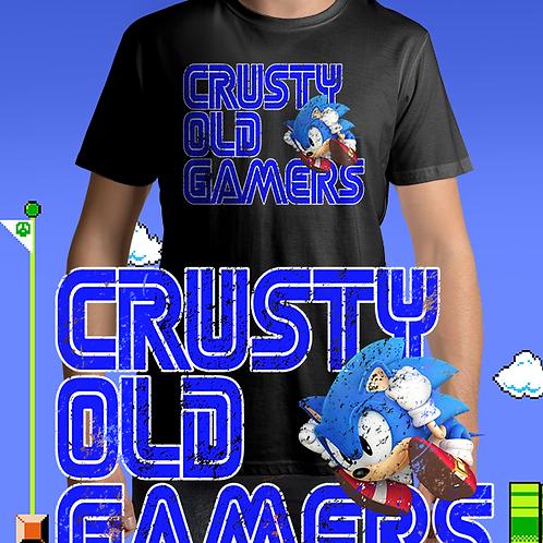 Crusty Old Gamers SEGA