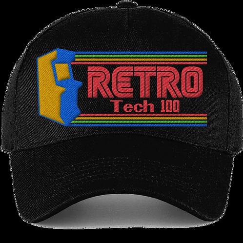 Retro Tech Official Cap