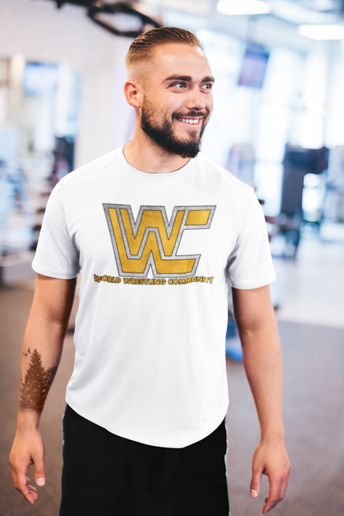 World Wrestling Community (RETRO WWE STYLE)