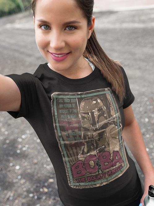 Boba Fett - Bounty Hunter  // Star Wars