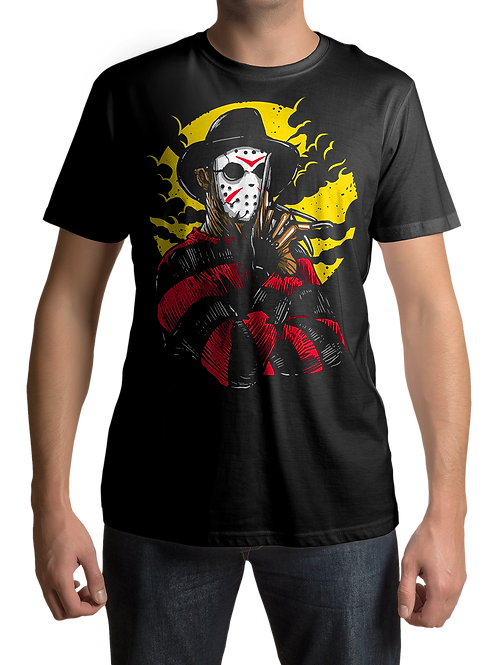 Freddy | Jason Mask