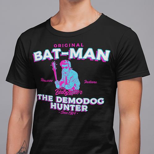 STRANGER THINGS - ORIGINAL BAT MAN!