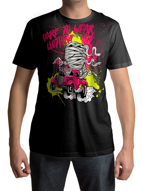 Dare To Wear MummY Ratfink