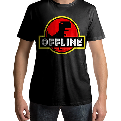 Offline - Jurassic Park