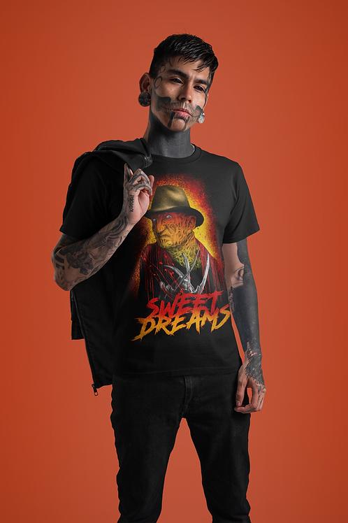 Freddy Krueger - Sweet Dreams
