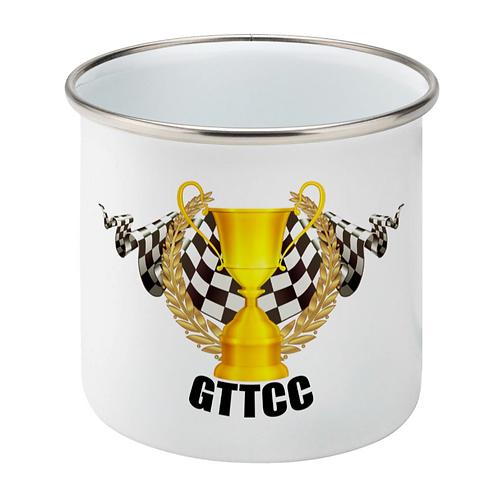 GTTCC Tin Cup