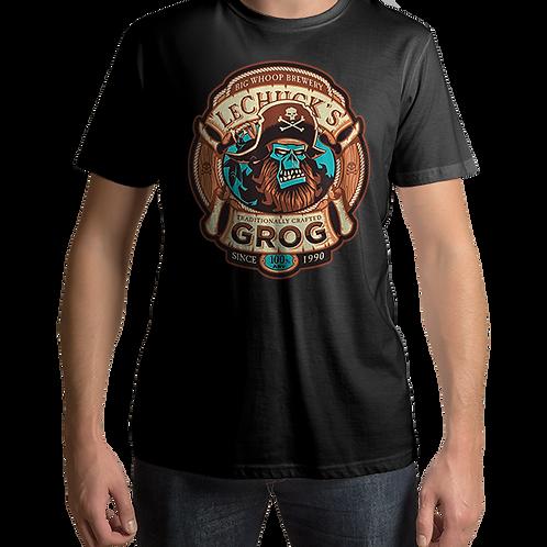 Le Chuck Grog - Monkey Island