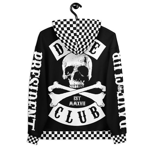 Dave Club Pullover Hoody