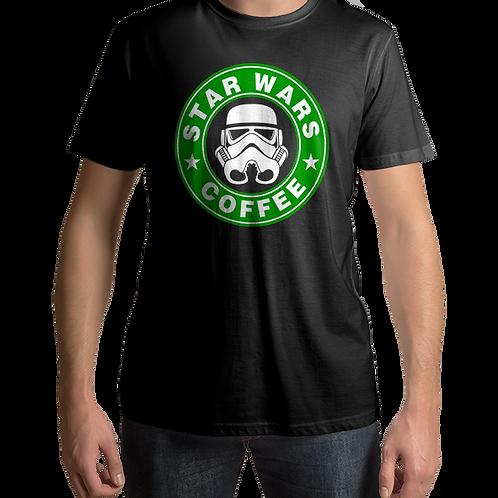 Star Wars Coffee Stormtrooper