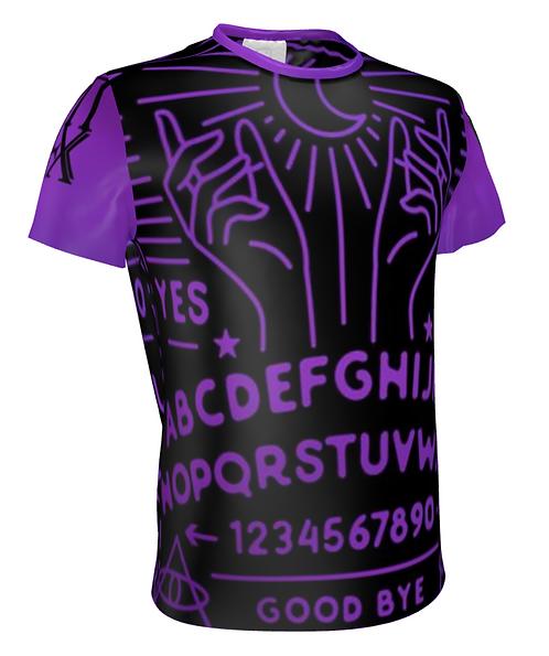 Purple Ouija