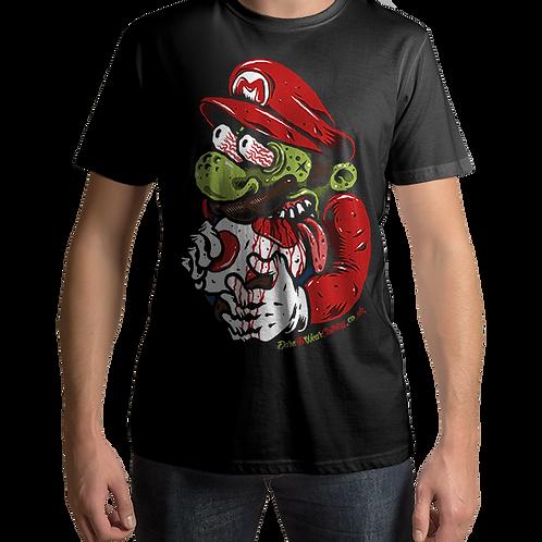 Zombie Mario Nintendo