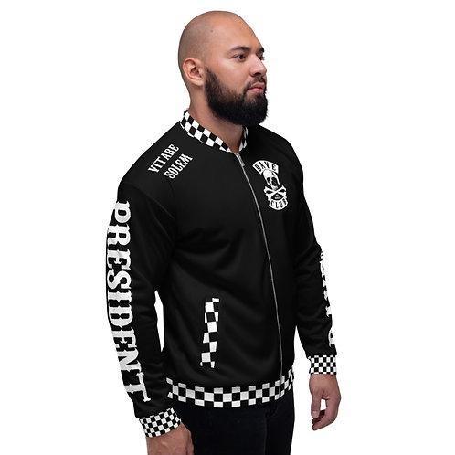 Dave Club Jacket