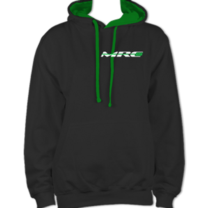MRC Logo Double Sided Hoody