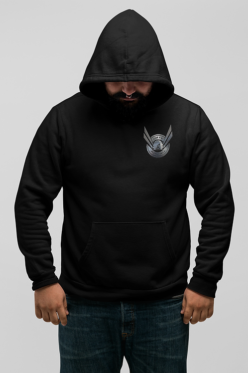 SimFX Racing Customisable Hoody