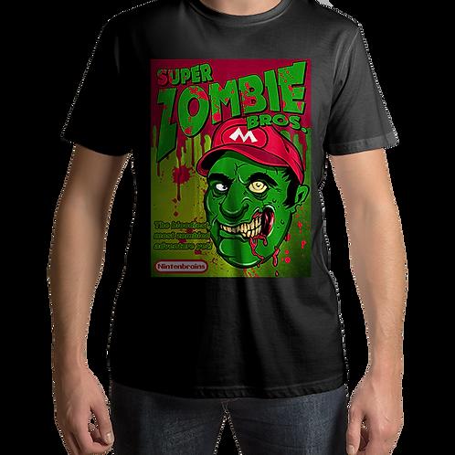 Nintendo Super Zombie Brothers