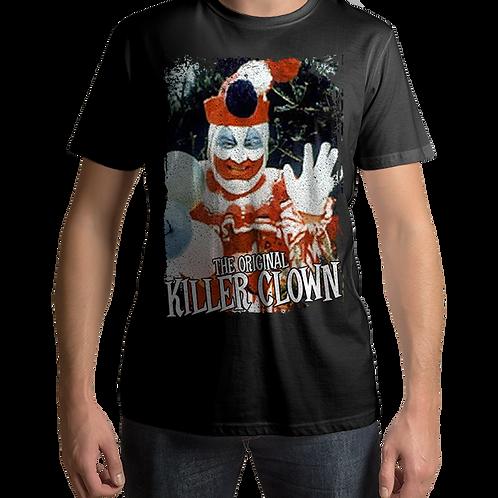 Pongo The Original Killer Clown