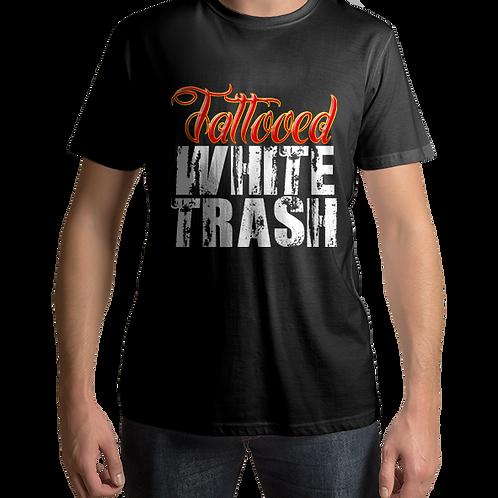 Tattooed White Trash