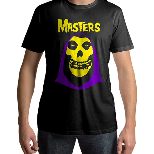 Misfits Skeletor Masters (of the Universe)